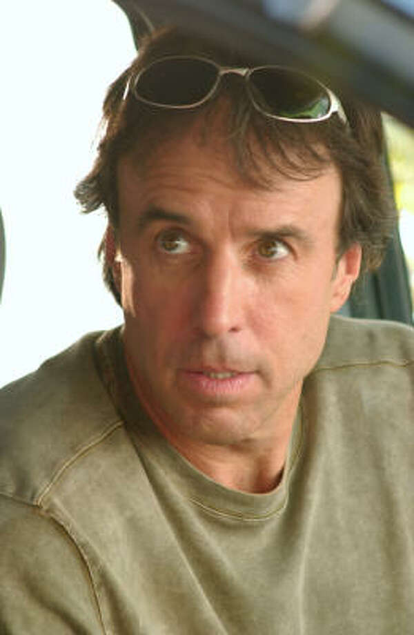 """kevin_nealon:""""Diverted a carjacking last night! I convinced my carjacker that I had an agreement with Hertz that I would be the only driver."""" Photo: Darren Michaels, Showtime"""