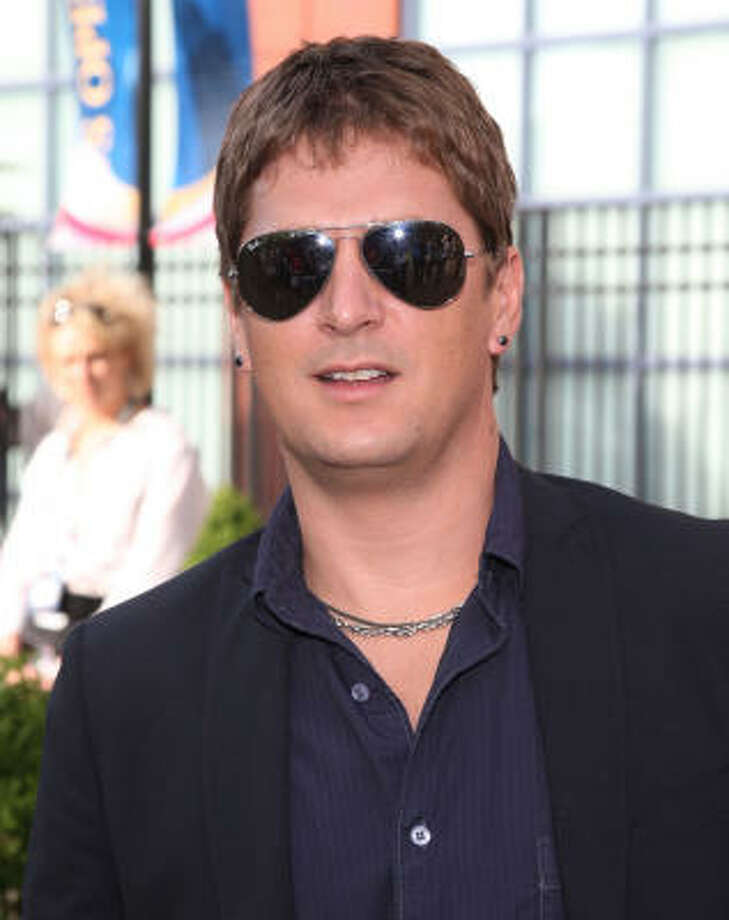 "Rob Thomas tweeted - ""I believe we should have the right to own guns. And we should make sure that right isn't abused."" Photo: Jason Kempin, Getty Images"