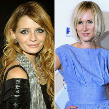 Mischa Barton vs. Kimberly Stewart: Kimberly was engaged to Cisco Adler, but the wedding was called off. Later, he started dating her friend Mischa. The Paris Hilton got in the mix because Mischa dumped Paris' pal Brandon Davis to date Cisco. It's rumored that Paris left so many nasty voicemails on Mischa's phone that she had to change her number.