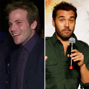 Steven Dorff vs. Jeremy Piven: At a Hollywood nightclub, Piven was standing in line at the bathroom and Dorff tried to cut. Piven got angry and name-calling ensued.