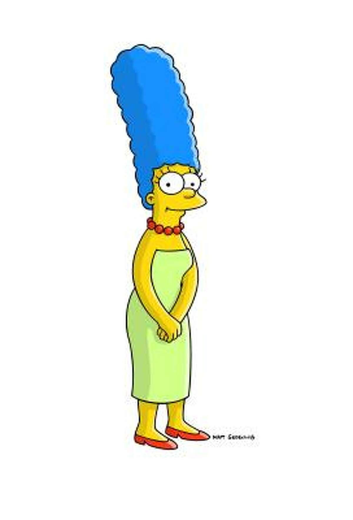 Marge Simpson: