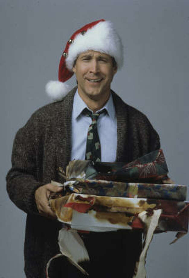 Chevy Chase, aka Cornelius Crane Chase Photo: Warner Bros