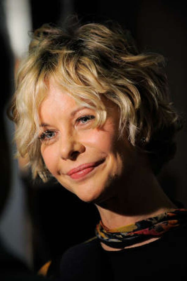 Meg Ryan, aka Margaret Mary Emily Anne Hyra Photo: Jemal Countess, Getty Images