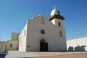 Some of the most notable sacred structures in Texas are the Spanish Missions. These religious outposts played an important role in the history of the Lone Star State. Established to spread Christianity among Native Americans (as well as territory markers for the Spaniards), they made many cultural contributions to the state. Pictured here is   Mission Ysleta   in El Paso. It was established in 1681 by Spanish refugees from the Pueblo Revolt and is still an active church today. If you are in the area, stop at the nearby Tigua Indian Reservation.