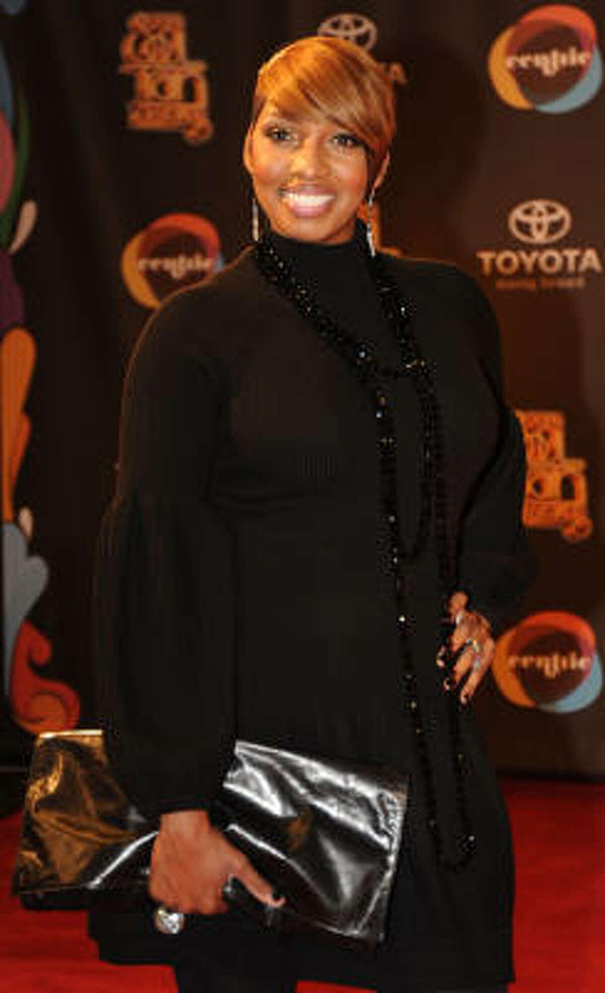 Real Housewife of Atlanta NeNe Leakes