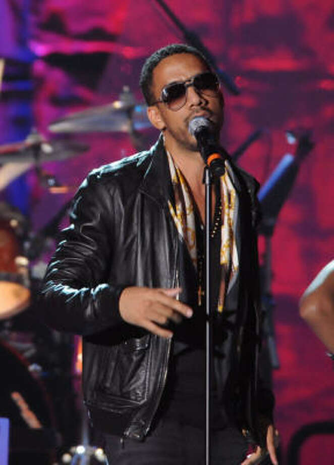 R&B singer and producer Ryan Leslie offered a $1 million reward for a laptop he lost in Germany and allegedly refused to pay up when it was returned to him. The financially-motivated good Samaritan sued the musician, and a judge ruled this week that Leslie must hand over the hefty reward. Leslie claimed the reward was really for the songs on his external hard drive, which could not be recovered.  Photo: Rick Diamond, Getty Images