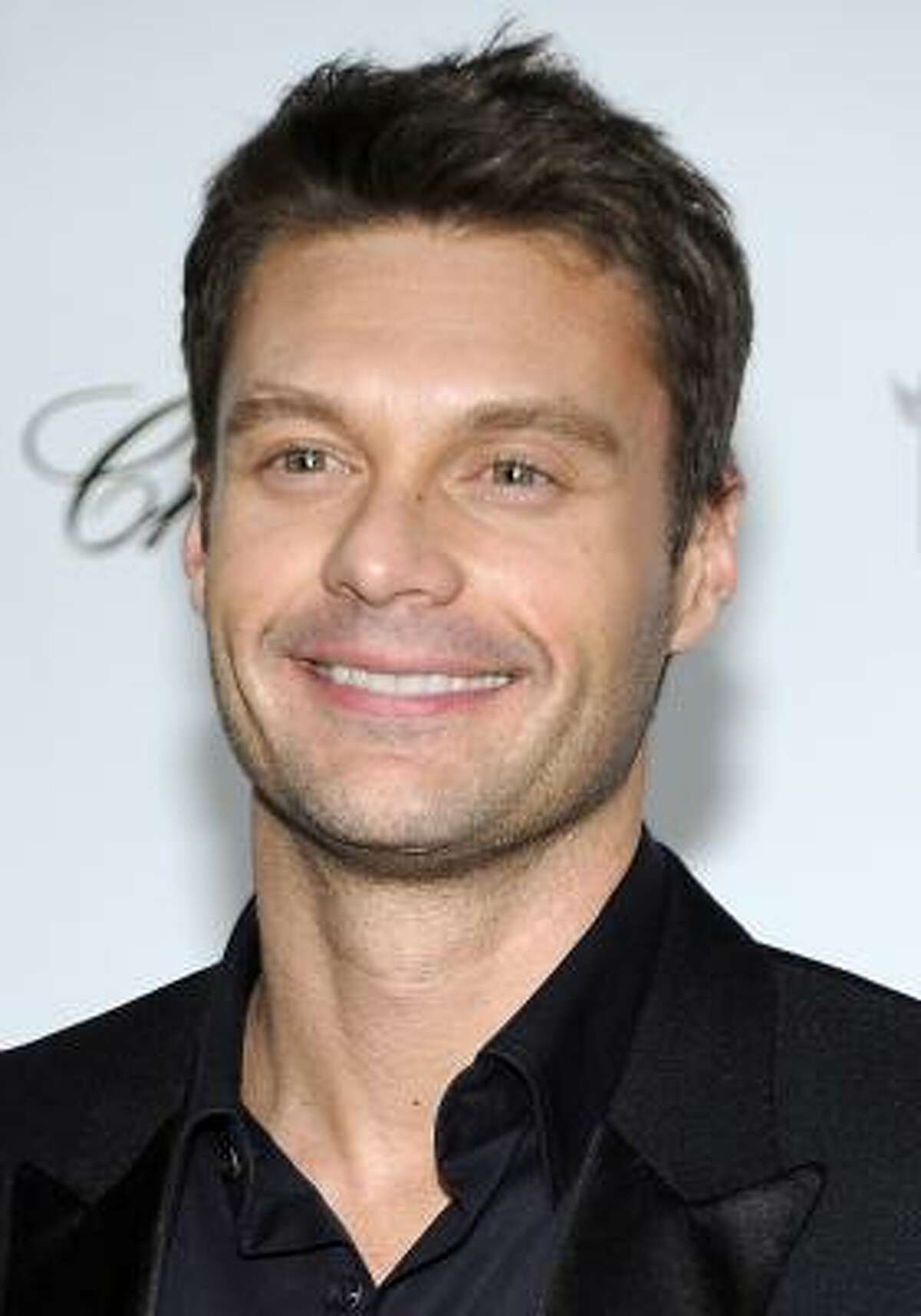 3. Ryan Seacrest (38 million dollars). Read more about how they made their money here.