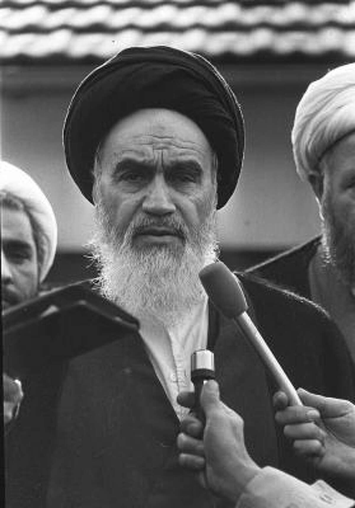 IslamIt is said that the Muslim prophet Mohammed instructed his followers to cut their moustaches and allow their beards to grow. While there are several schools of thought concerning shaving in Islam, growing a moustache and a beard is mandatory for all Muslim men who can do so. Pictured here is Iranian religious leader Ayatollah Khomeini.