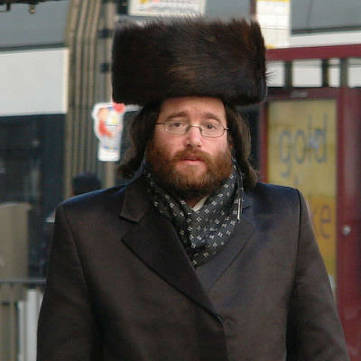 JudaismThe origin of the beard and instructions on how to wear them for Jews comes from Leviticus, which states not to