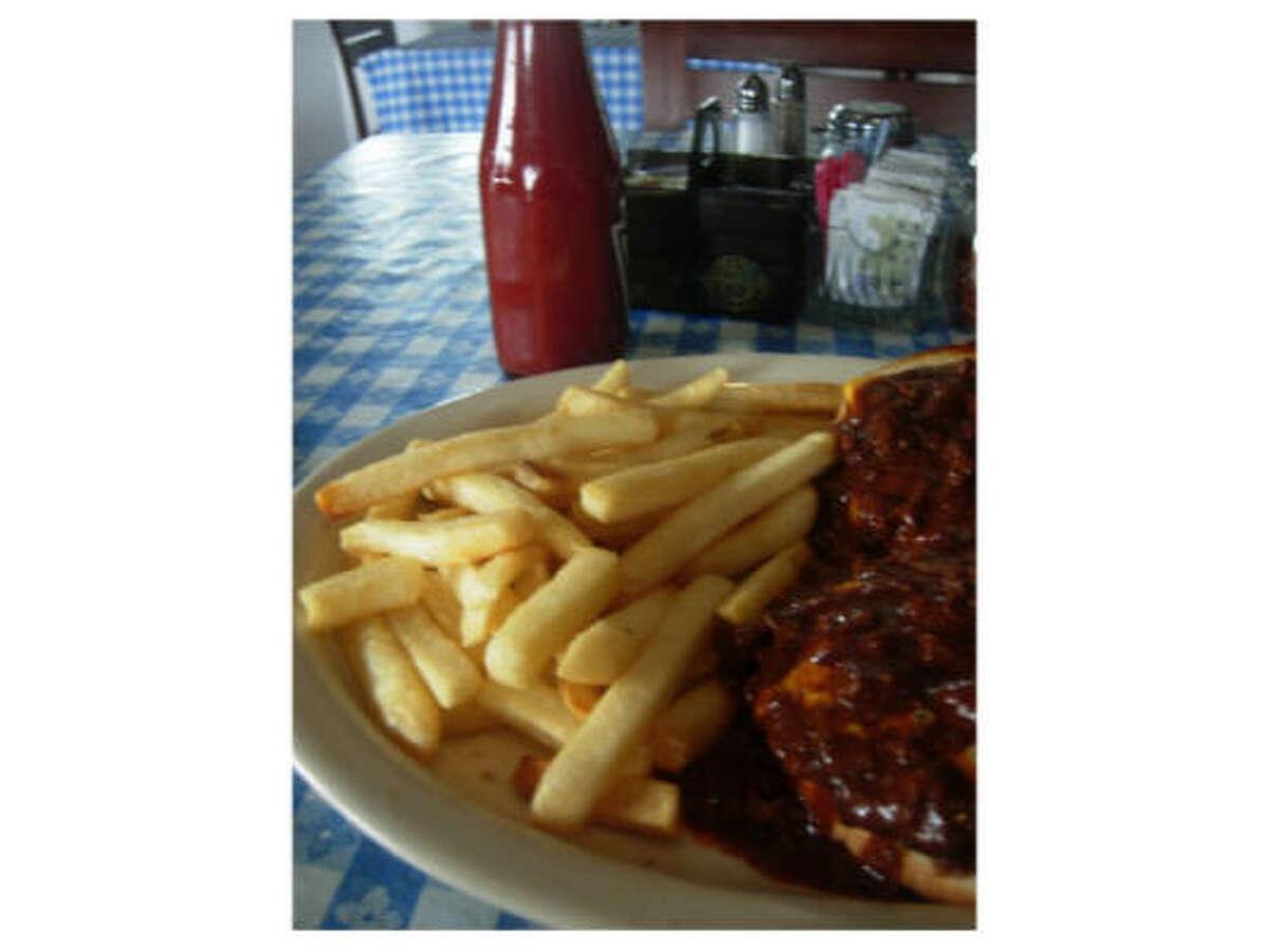 Biba's One's a Meal, 815 Westheimer Rd.
