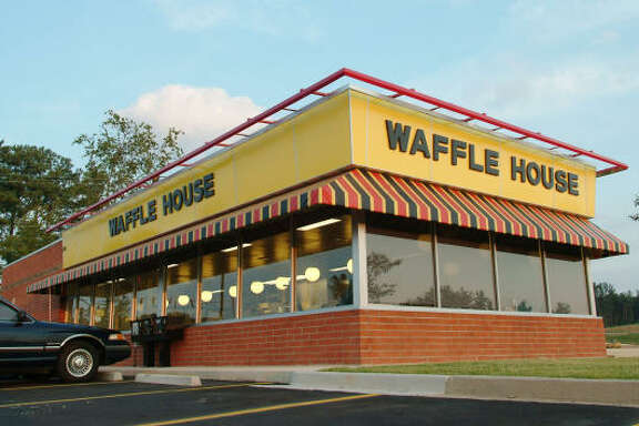 Waffle House has 10 locations in a 20-mile radius of downtown. No matter where you are, the historic breakfast-chain will be near-by to curb your hunger.