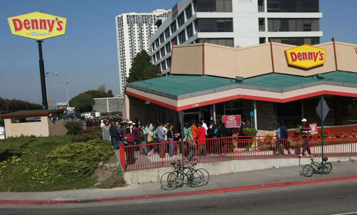 Den Tex Central Inc. Loan range: $5 million to $10 million Jobs retained: 500