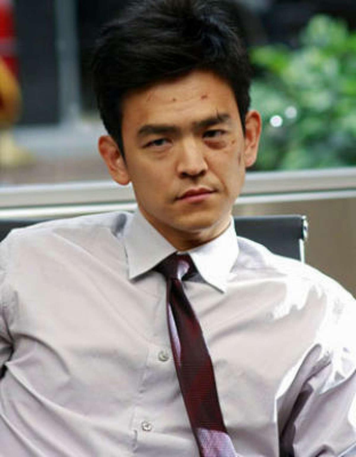 John Cho: From Harold and Kumar Go to White Castle to FlashForward
