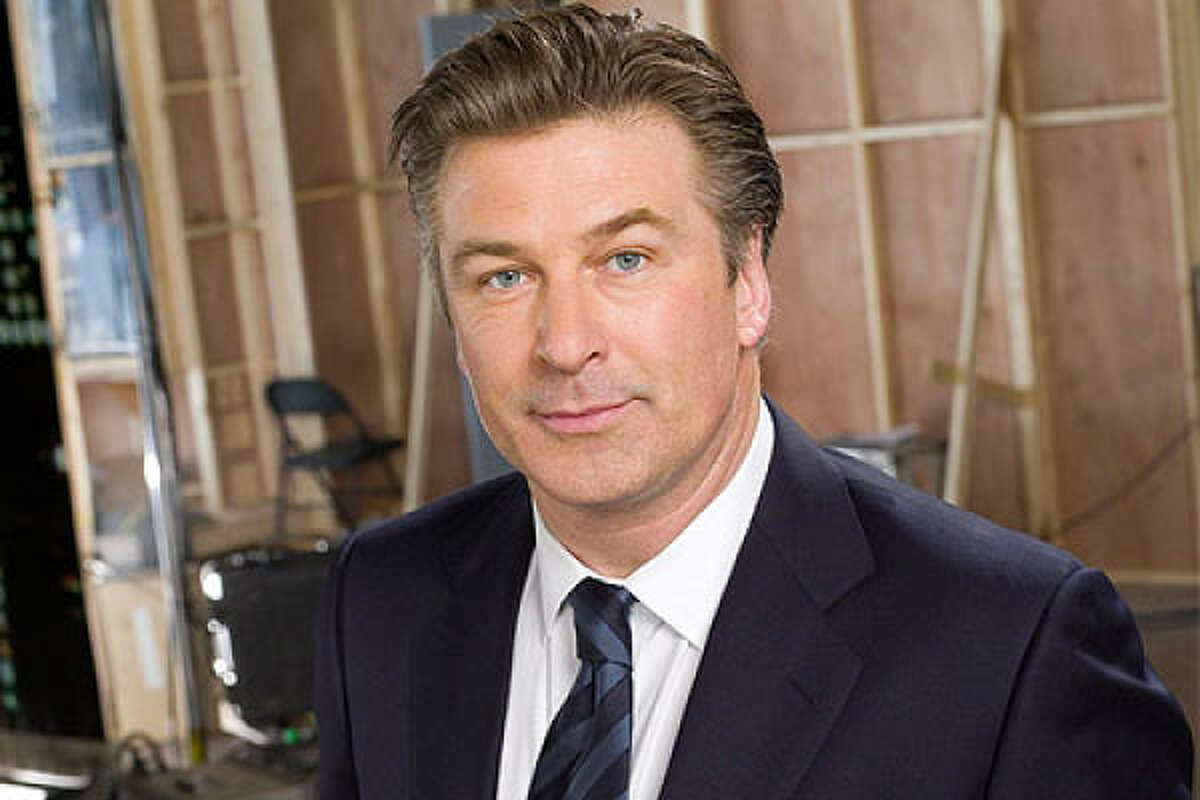 Alec Baldwin: From Beetle Juice and Miami Blues to 30 Rock