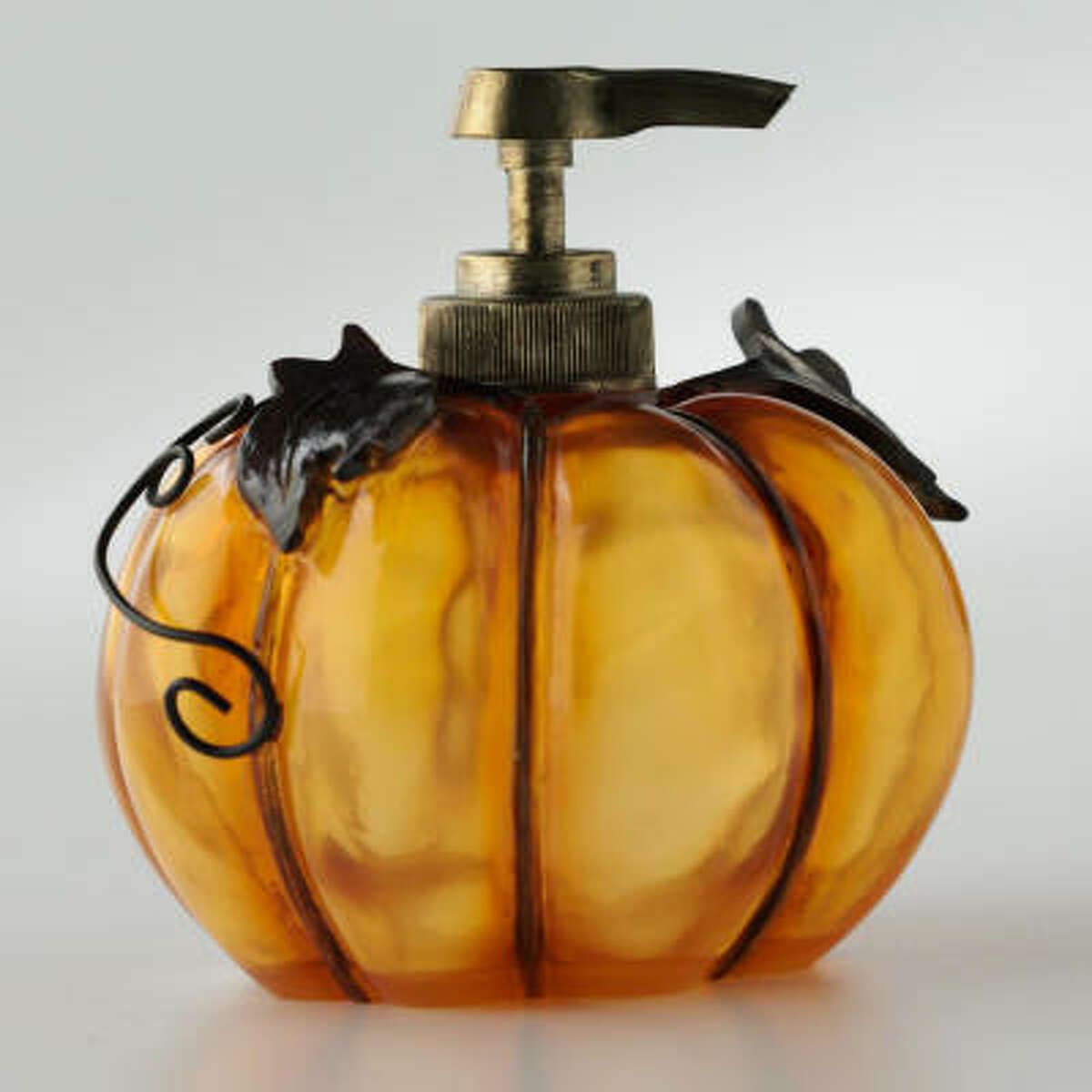 Pumpkin Lotion Pump, $12.99, at select Kohl's and kohls.com.