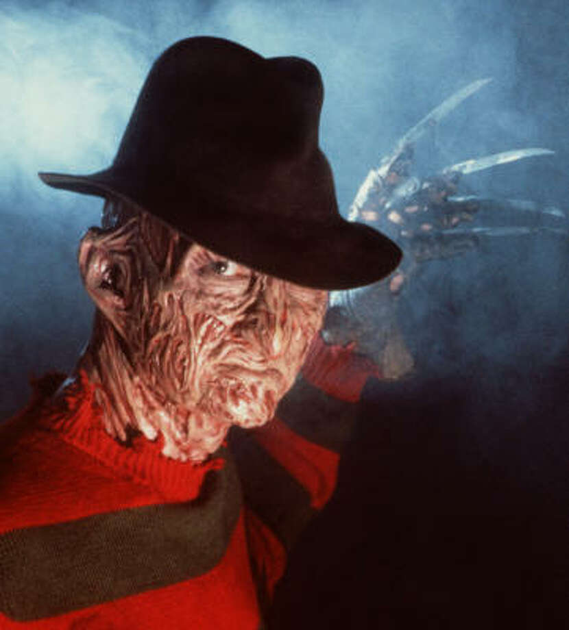"""Nightmare on Elm Street"" reached nine films before Freddy Krueger was killed for good by a Hollywood reboot."