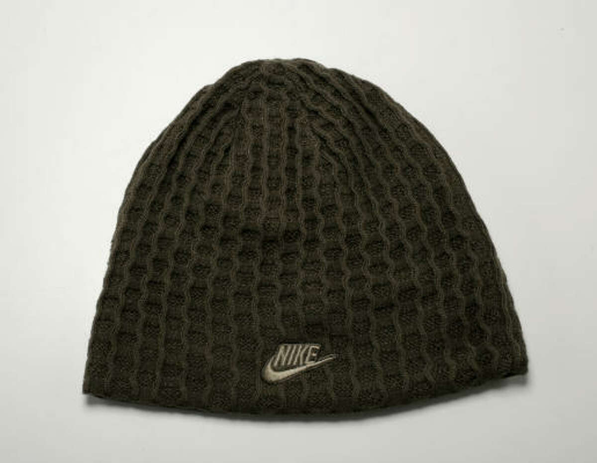 Nike reversible hat, $16.99, Academy