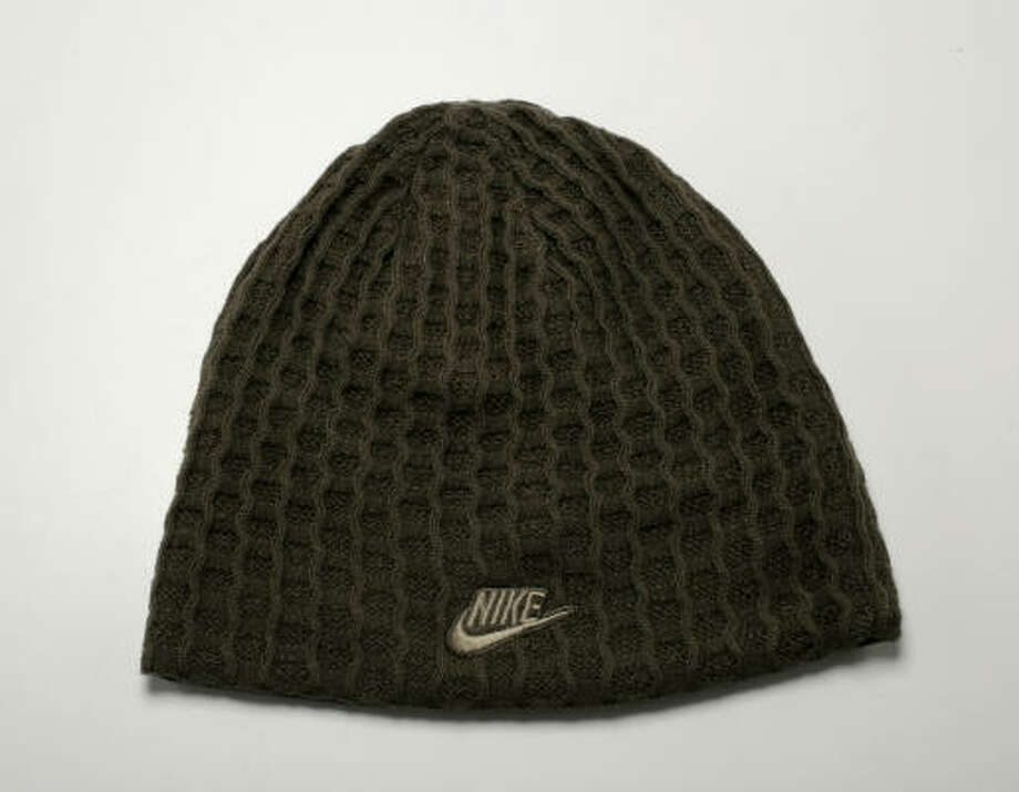 Nike reversible hat, $16.99, Academy Photo: Karen Warren, Chronicle