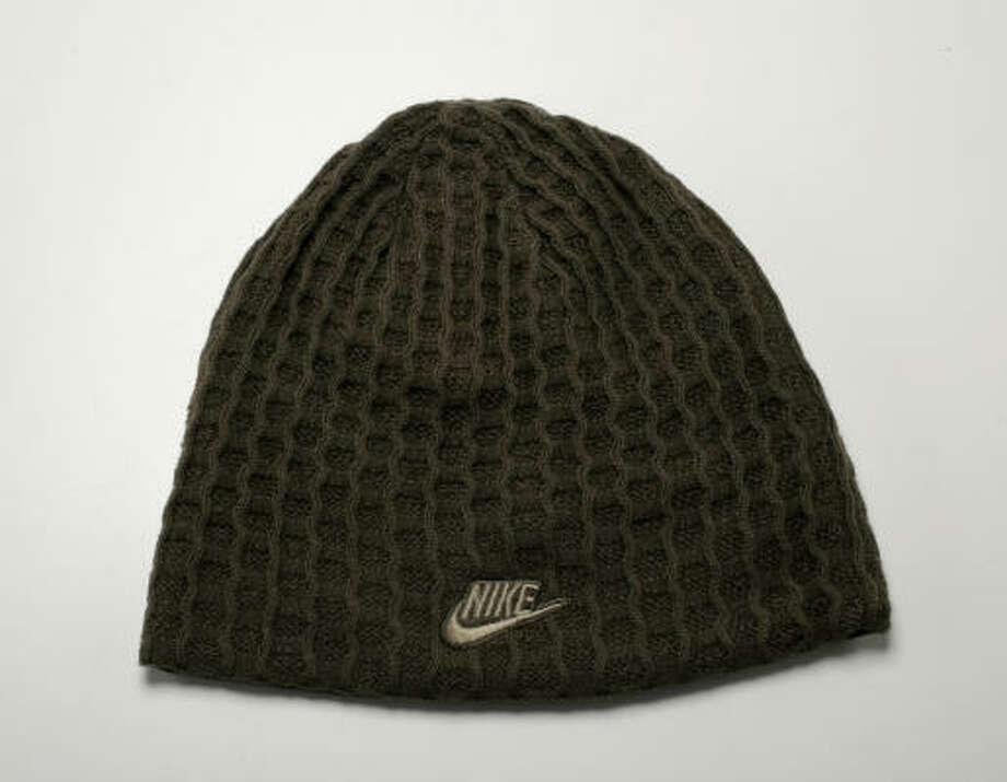 Nike reversible hat, $16.99, Academy Photo: Karen Warren, Chronicle
