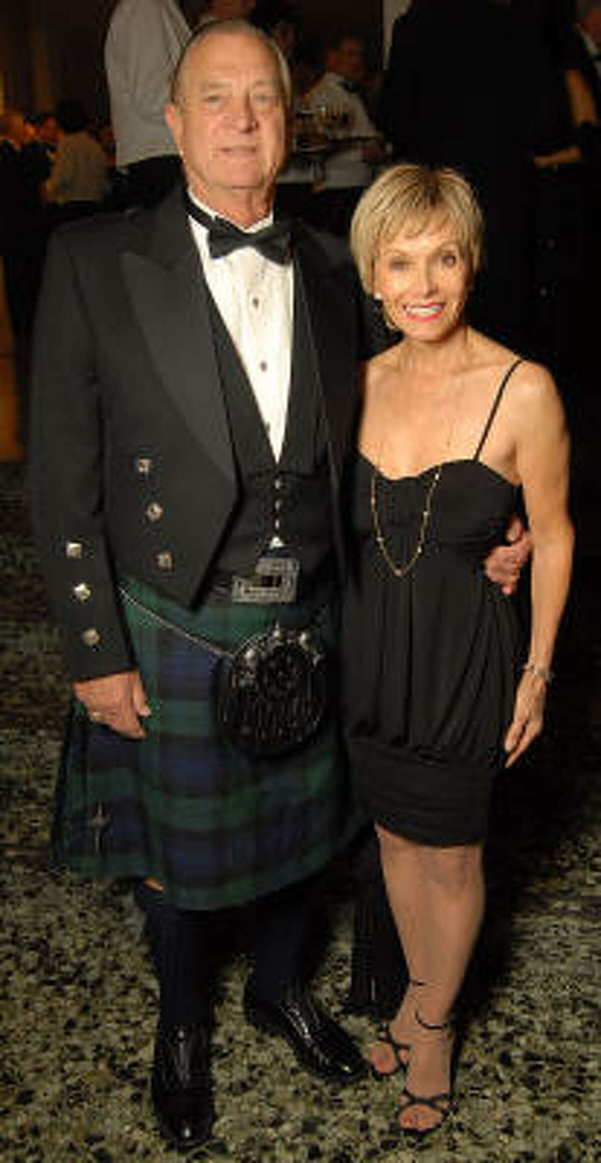John Ebeling and Daryle Lynne Ebeling