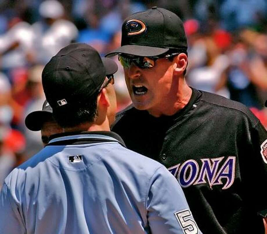 Bob MelvinAge:47  Who he is:   Ex-manager Diamondbacks, Mariners.  Quick fact:  Named NL's Manager of the Year in Arizona in 2007. Photo: JOHN COSTELLO, KRT