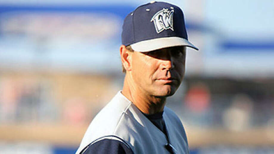 Randy Ready  Age: 49  Who he is:  Padres' hitting coach.  Quick fact:  Played parts of 13 seasons in majors; has managed at Class AAA. Photo: MLB.com