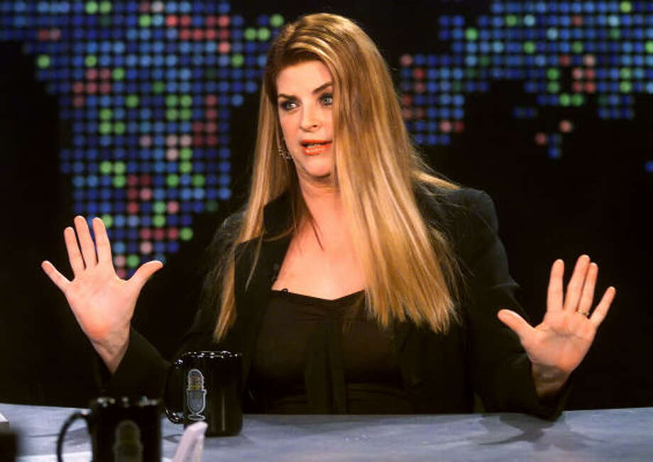 "kirstiealley:""SO WE CAN BE ALL....have a groovy day and BE ALL THAT U CAN BE...even if you're not in the Army..xoxo""kirstiealley: ""GOOD MORNING FROSTED FLAKES...GRRRRRRRRR"" Photo: ROSO M. PROUSER, AP"