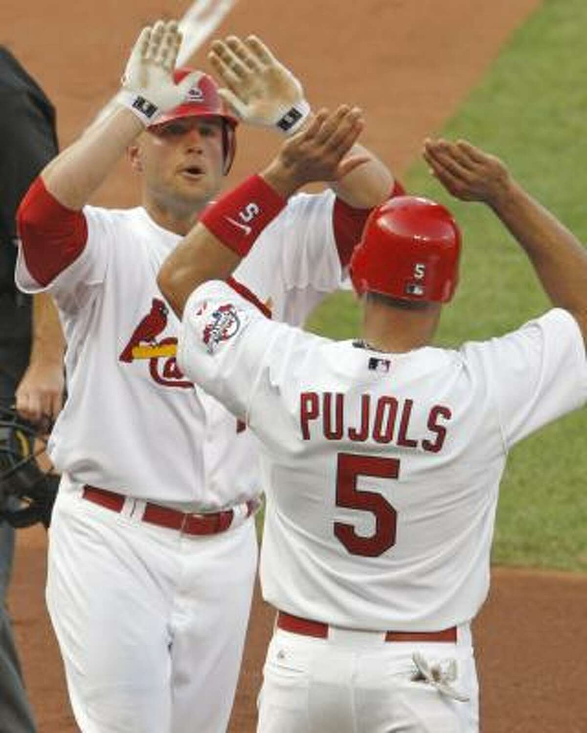 St. Louis Cardinals: 7/2