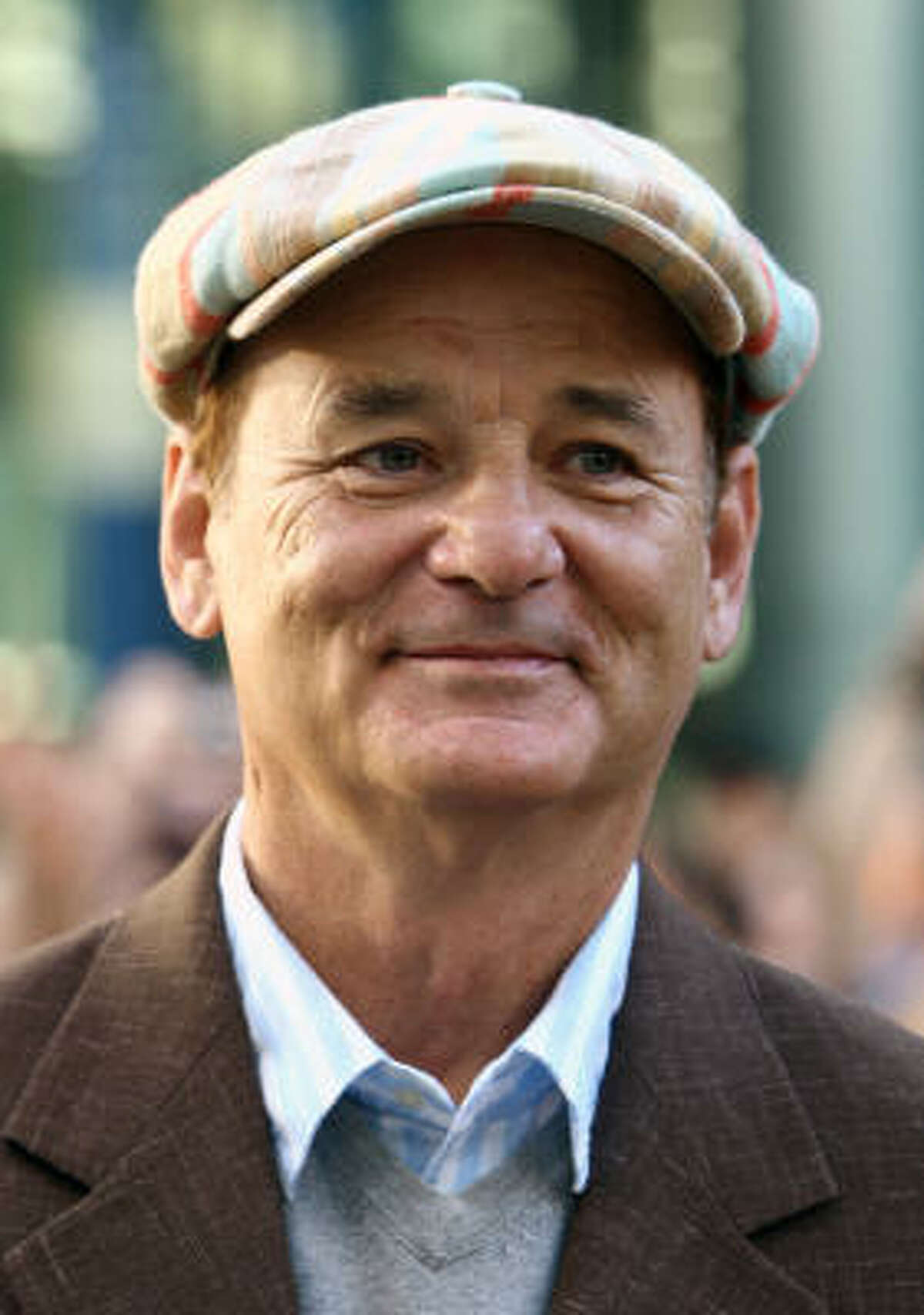 Bill Murray makes a living-dead appearance in Zombieland, which opens in theaters today. Check out some other noteworthy movie cameos.