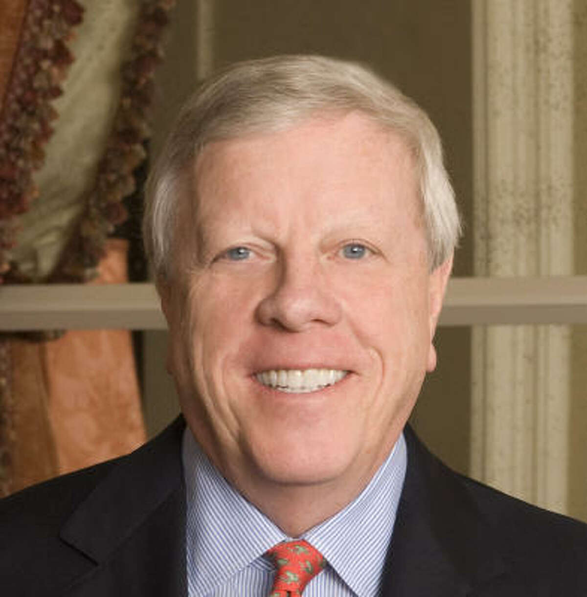 Pipeline mogul Richard Kinder, chairman and CEO of Houston-based Kinder Morgan, ranked as Forbes' third-wealthiest Houstonian and 94th-richest American in 2009 with a $3.2 billion fortune. See the richest Texans here.