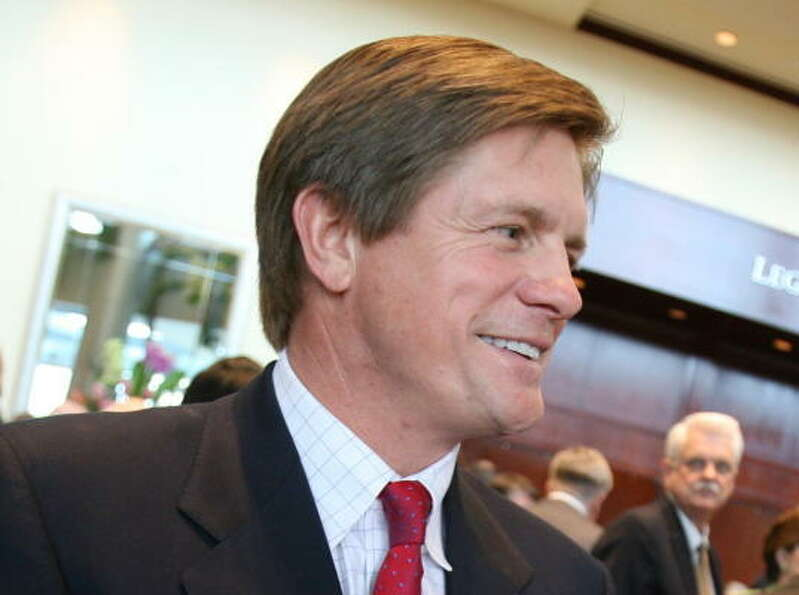 Energy mogul Jeff Hildebrand tied for sixth among Houstonians and 236th nationally on Forbes' 2009 l