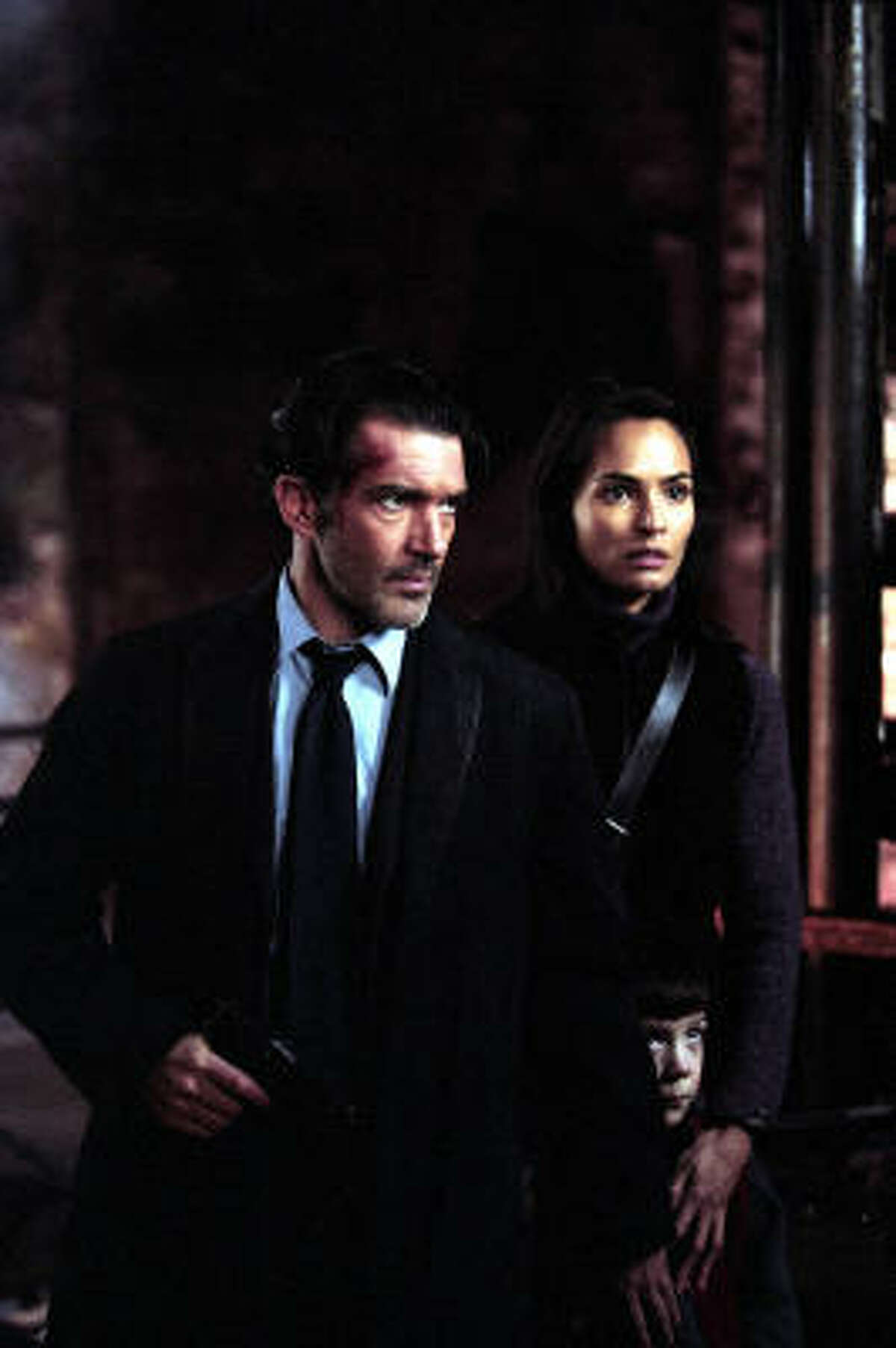 Check out box office bombs from the past ten years: Ballistic: Ecks Vs. Sever starring Antonio Banderas.