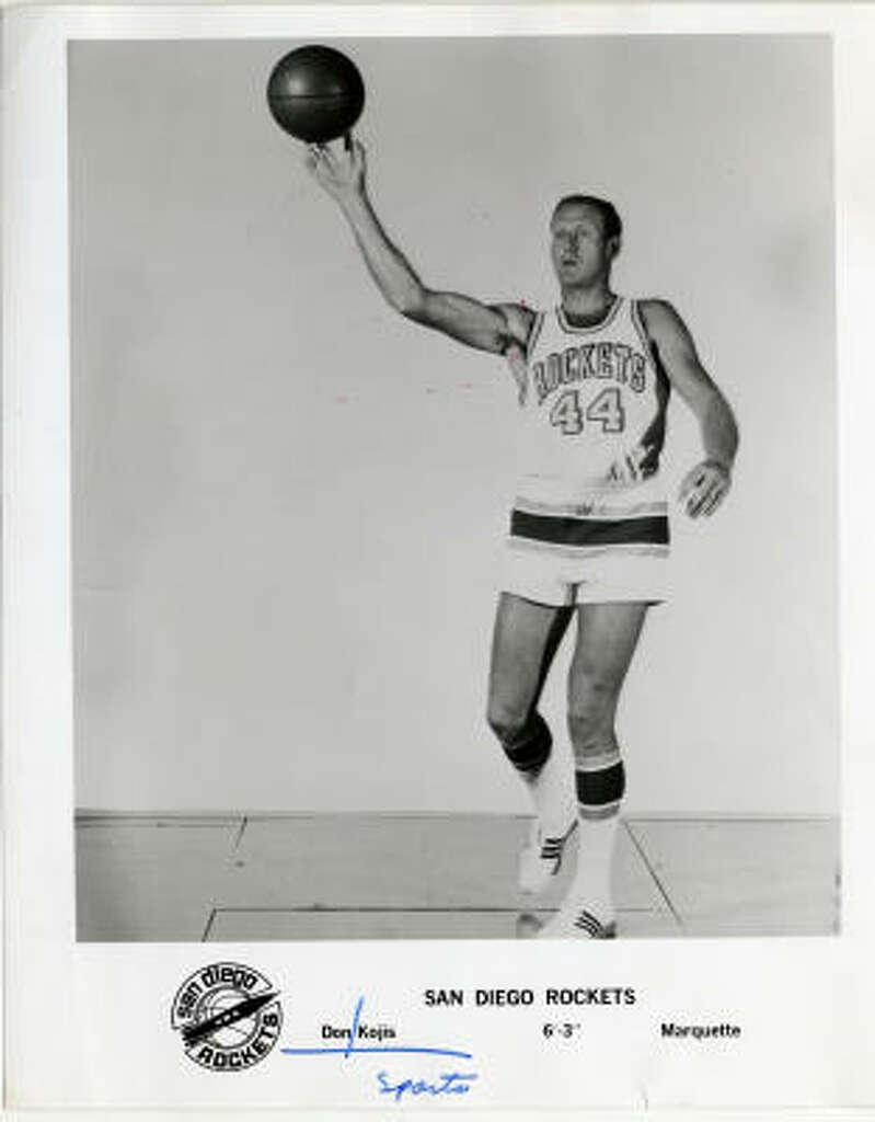 Rockets franchise uniforms Houston Chronicle
