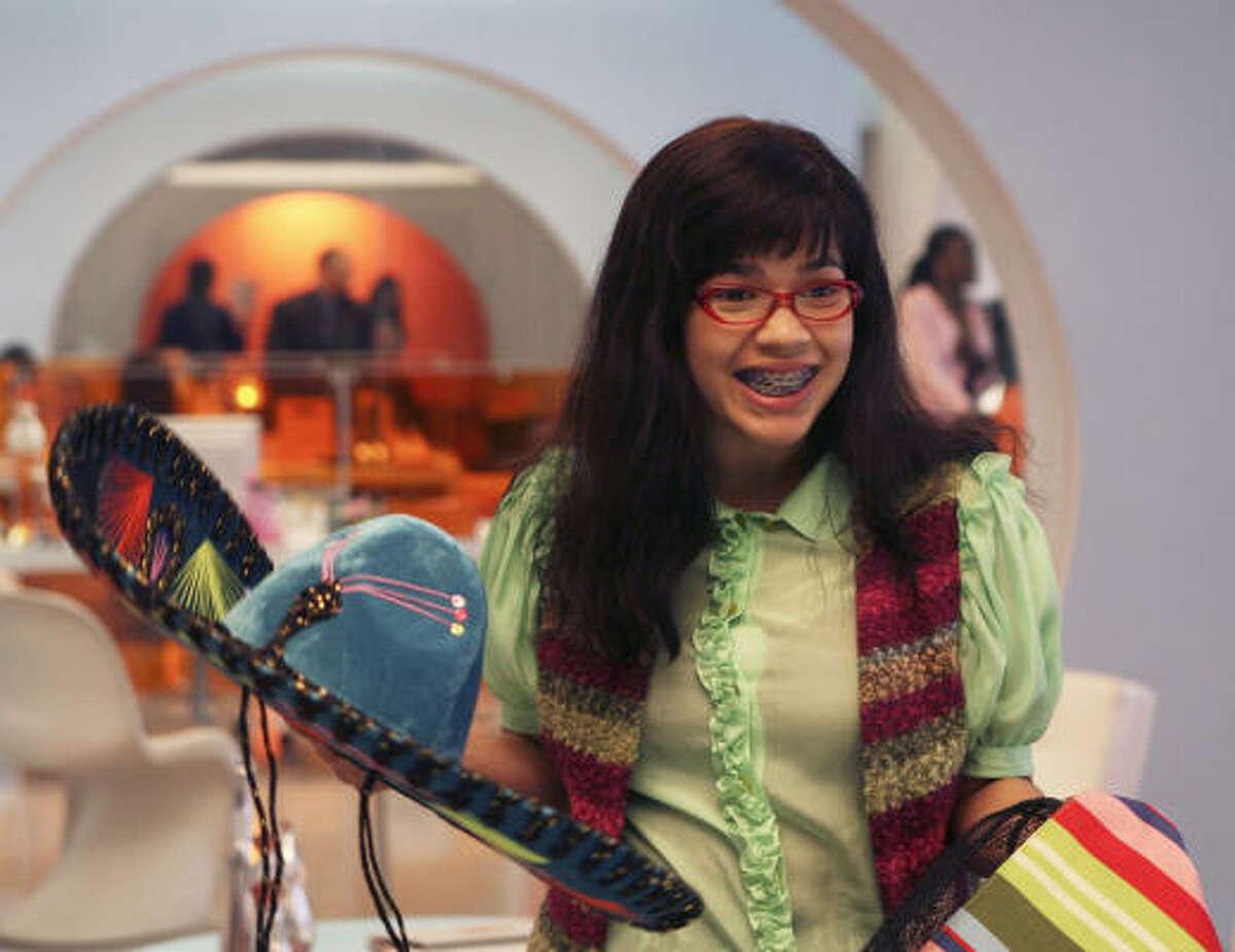 Ugly Betty : Season Three