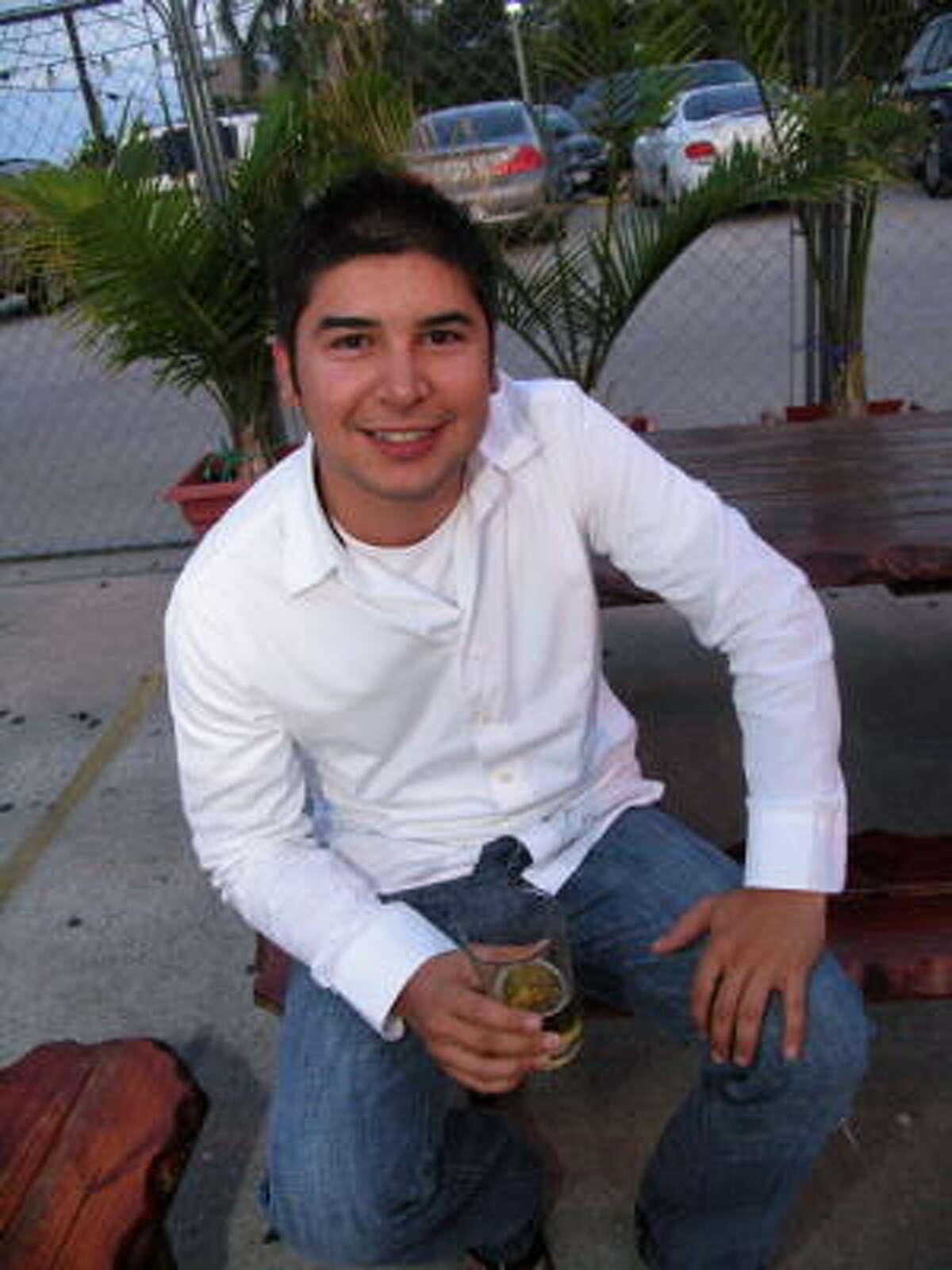 Isaac Nunez