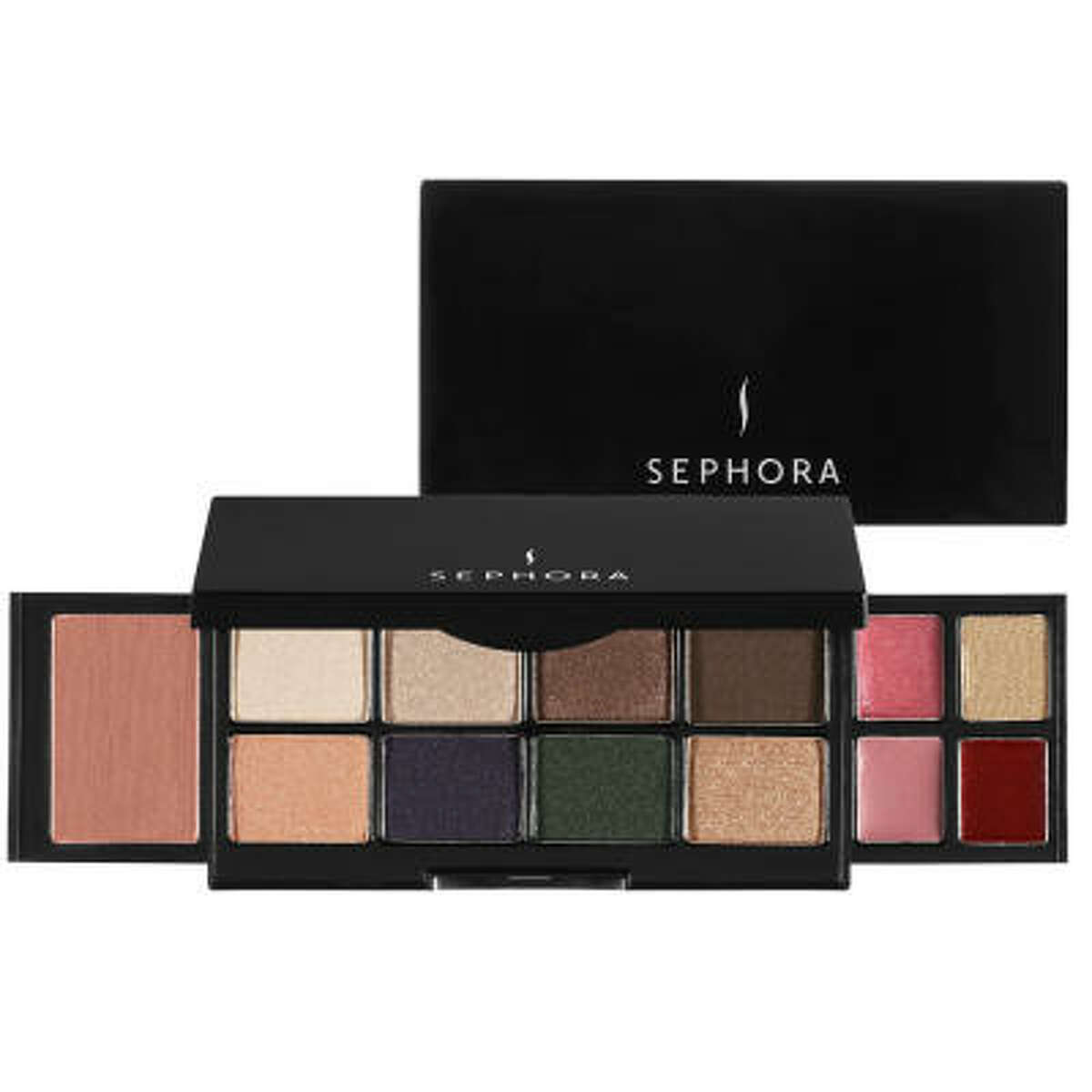 Sephora Collection Makeup Palette To Go, $15, at Sephora.
