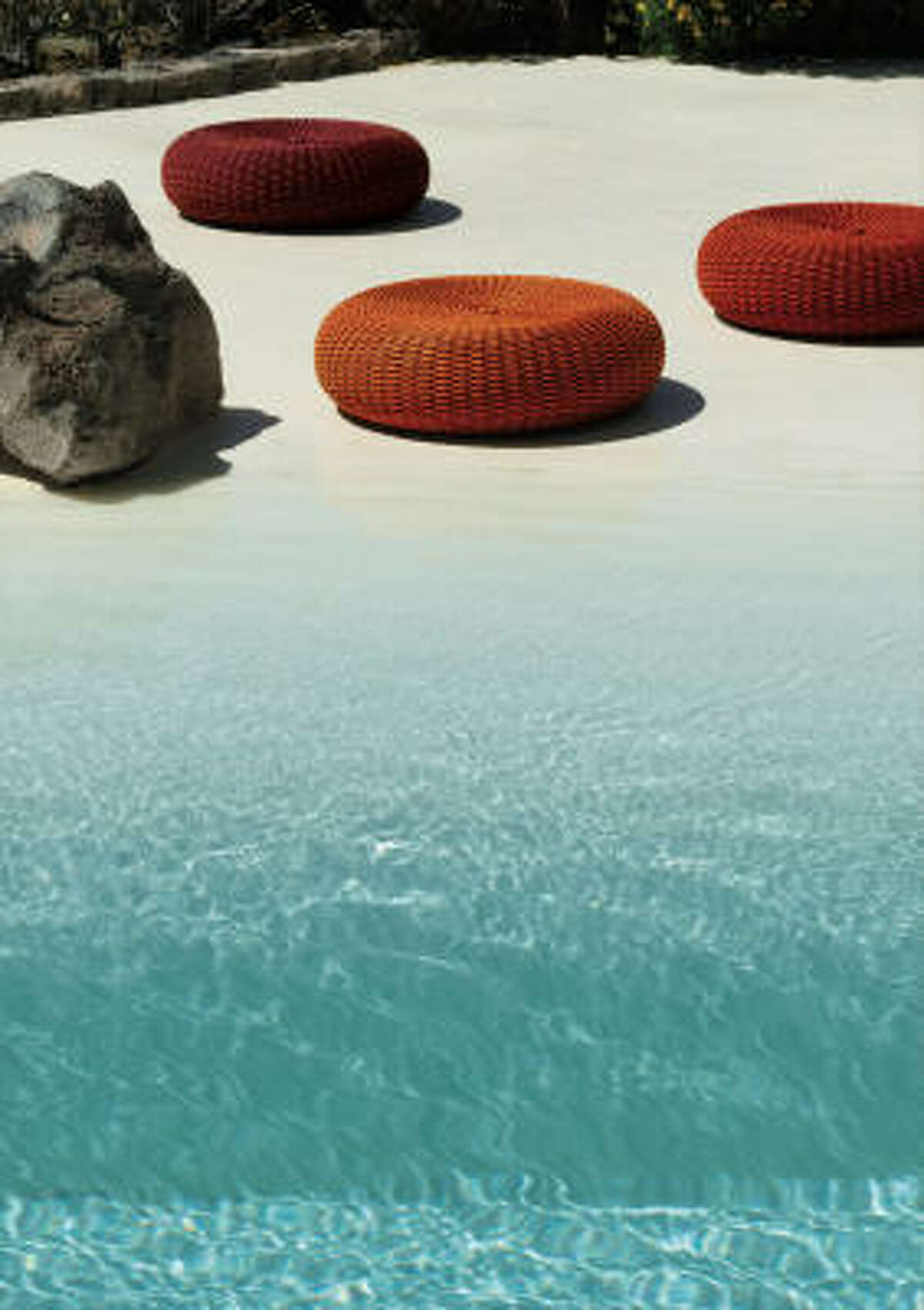 Shell by Paola Lenti, $2,369 at nv4living