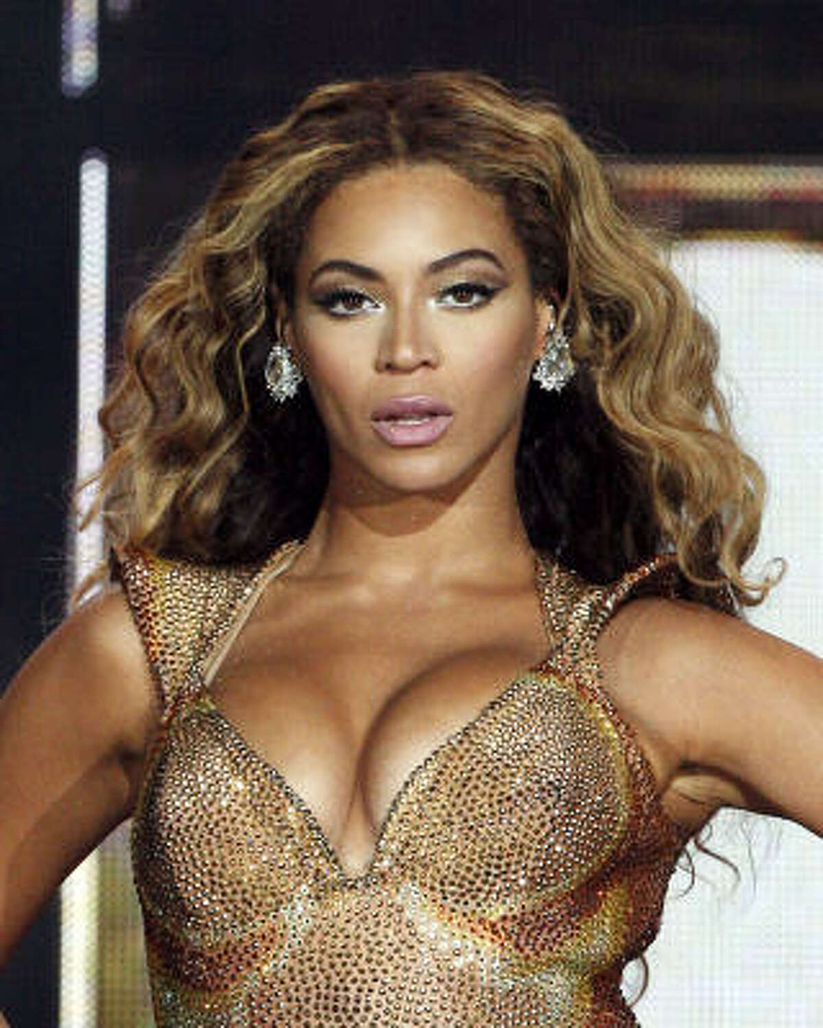 "Beyonce tops the MTV Video Music Award nominee list and McAfee's results as the most frequent, highly ranked celebrity. Inputting ""Beyoncé ringtones"" into a search engine yielded a dangerous Web site linking to a distributor of adware and spyware."