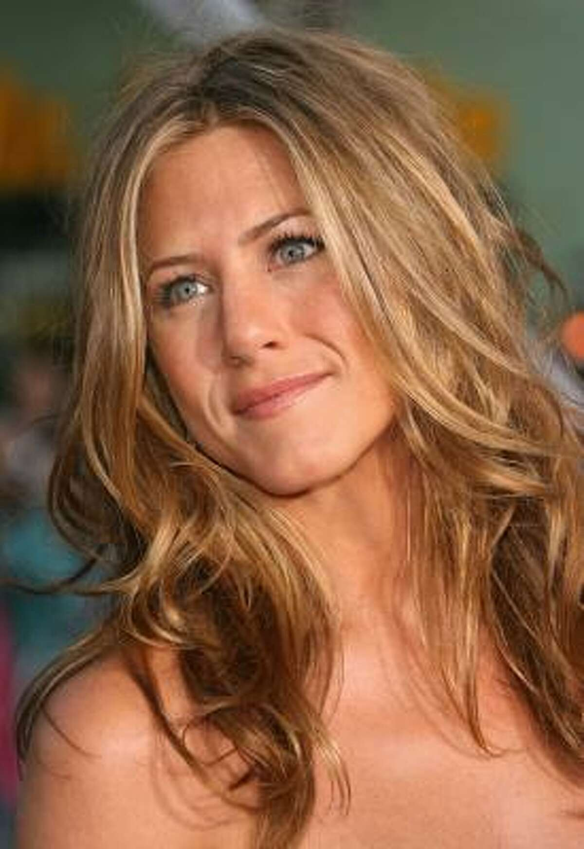 "Hollywood's favorite leading lady should be searched with caution. More than 40% of the Google search results for ""Jennifer Aniston screensavers"" contained nasty viruses, including one called the ""FunLove virus."""