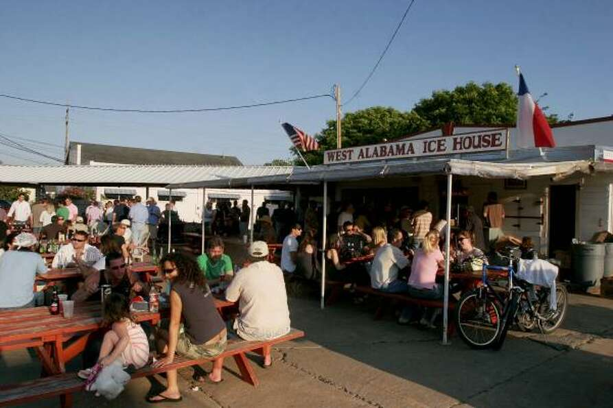 West Alabama Ice House