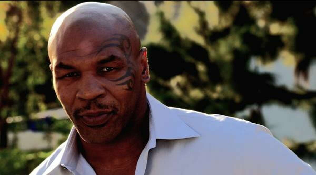 Tyson is a mixture of original interviews and archival footage and photographs which shed light on the life experiences of Mike Tyson.