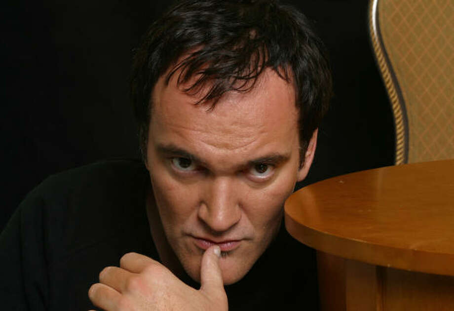 A lot has changed for writer/director/actor Quentin Tarantino since Reservoir Dogs came out in 1992 and put him on the map. Photo: STEFANO PALTERA, AP
