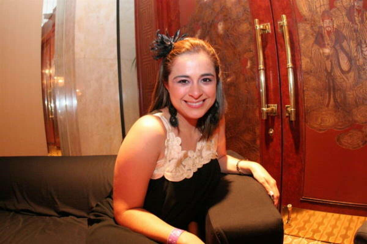 Leticia Elizondo