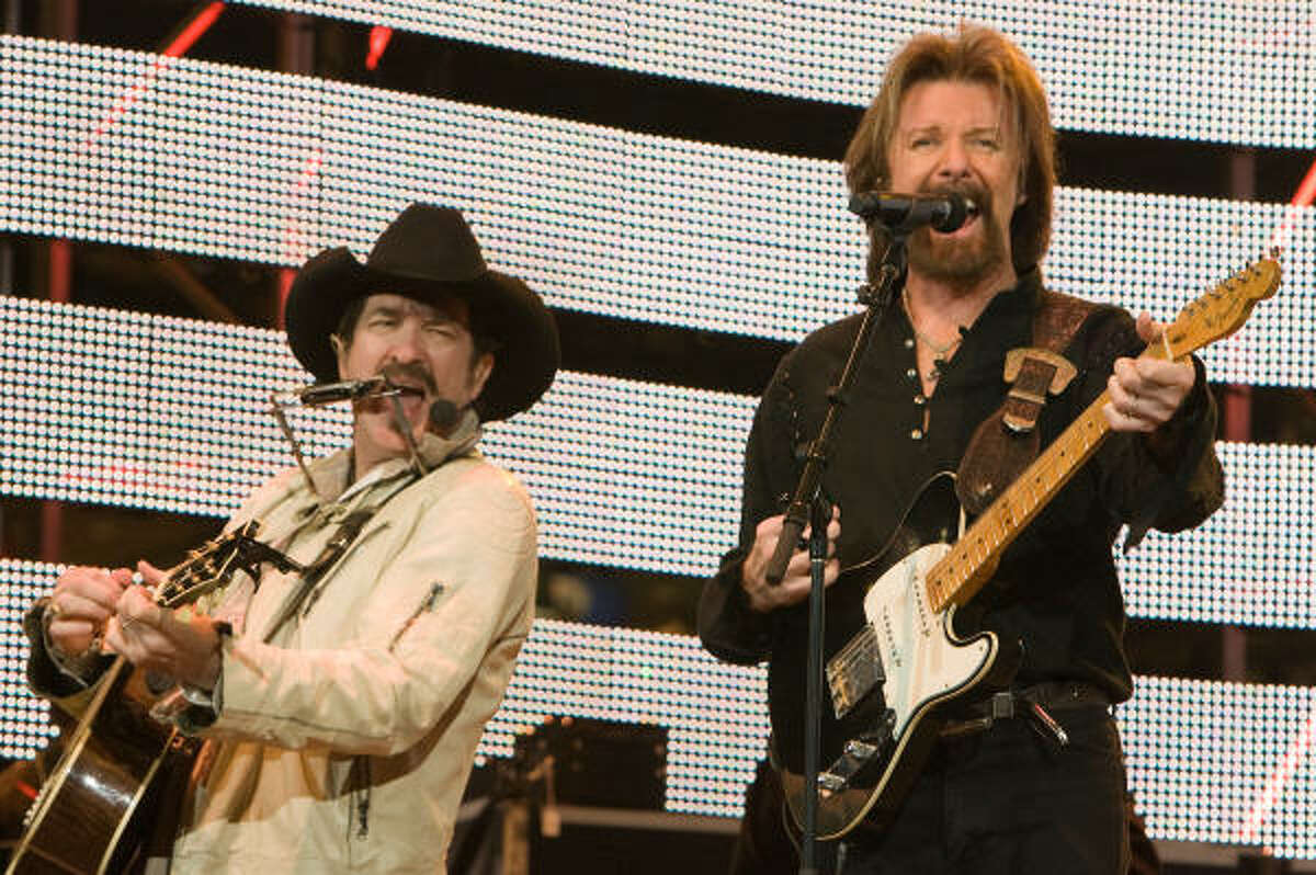 With Brooks and Dunn calling it quits, who will be the next country duo positioned to take the top ranks? Here are a few to mull over. (And if you think we've left your favorite duo out, let us know with a comment below.)