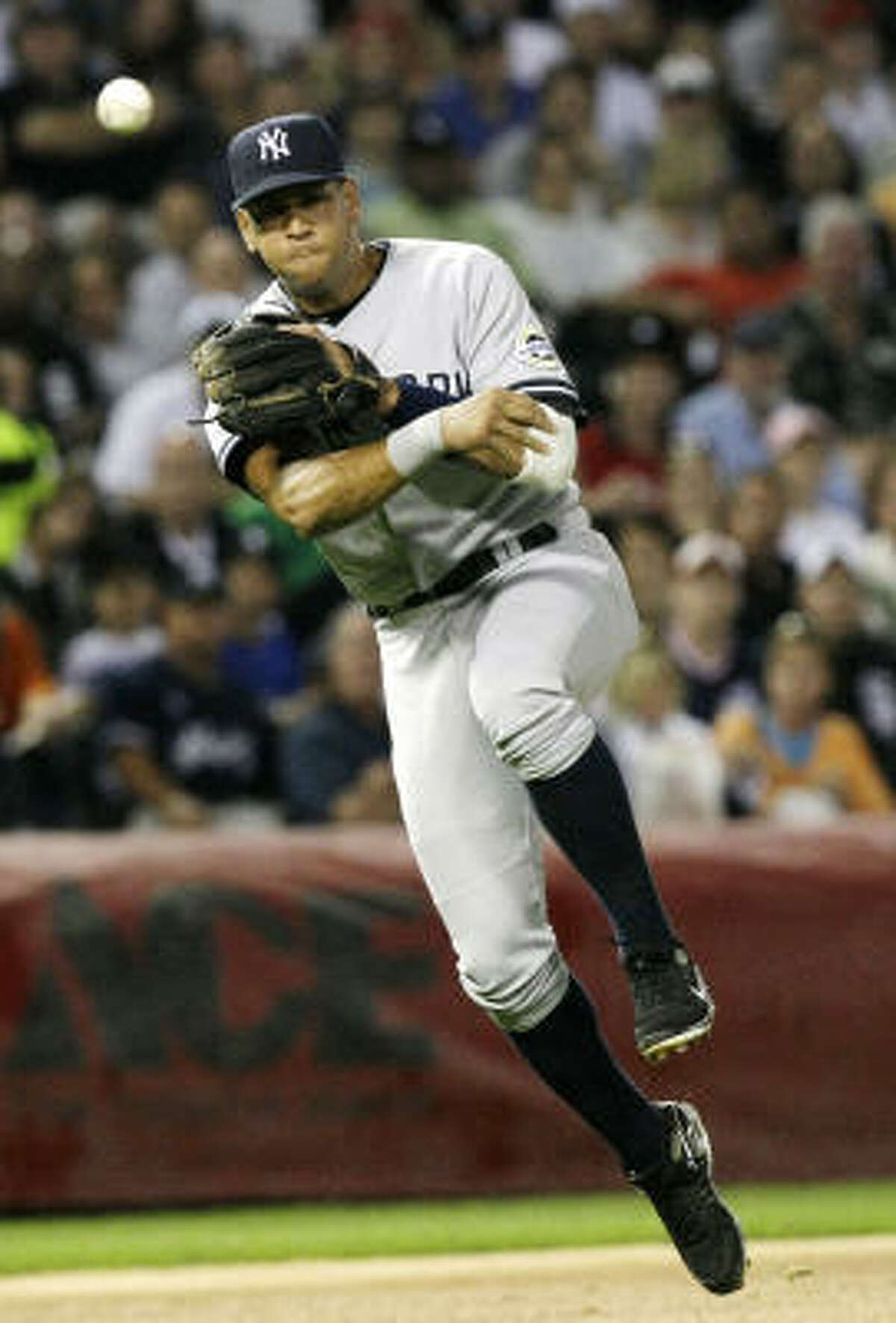 MLB: Alex Rodriguez The tabloid favorite lives the high life with his $32 million salary from the Yankees as part of a $275 million decade-long deal.