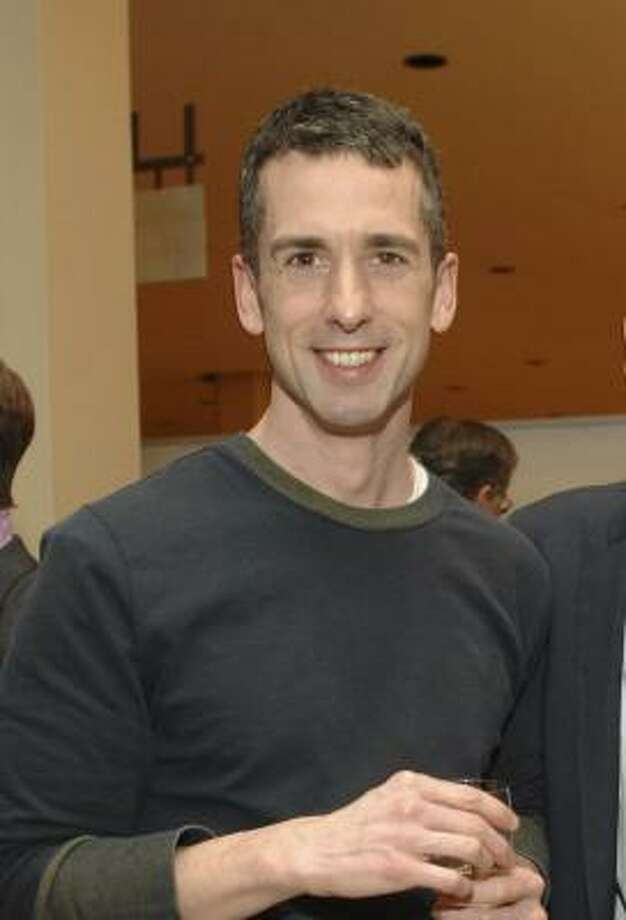 Dan Savage  Author, pundit and Savage Love columnist Age: 44 Savage has been doling out advice, comfort, scoldings and humor for the sexually and romantically challenged since 1991 in his syndicated column. Savage Love is now available as well via podcast, Savage Lovecasts. Photo: Brad Barket, Getty Images