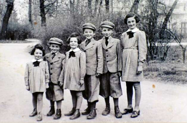 how the holocaust contributed to the From the end of world war ii until five years ago the holocaust was primarily   are making financial contributions to the settlement fund, in the expectation it.