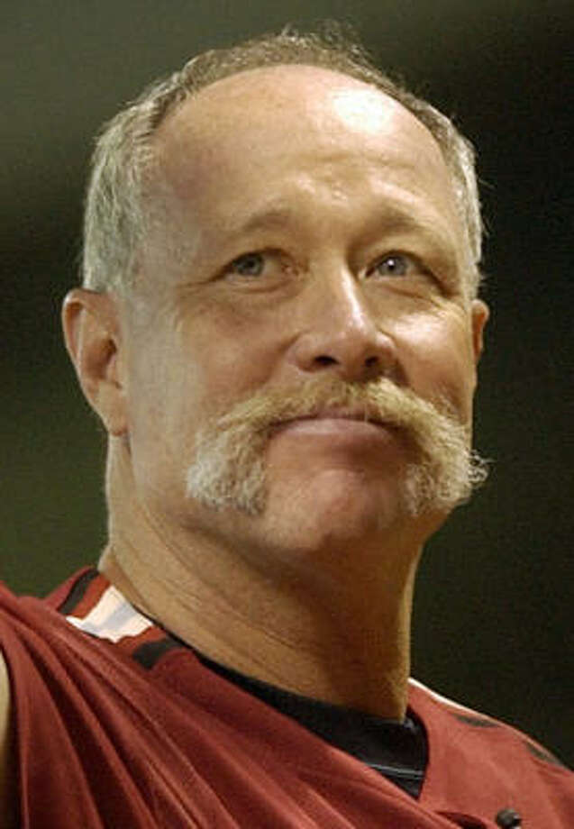 Goose Gossage | How do you spell relief? | Rating: 9. Photo: TONY GUTIERREZ, AP