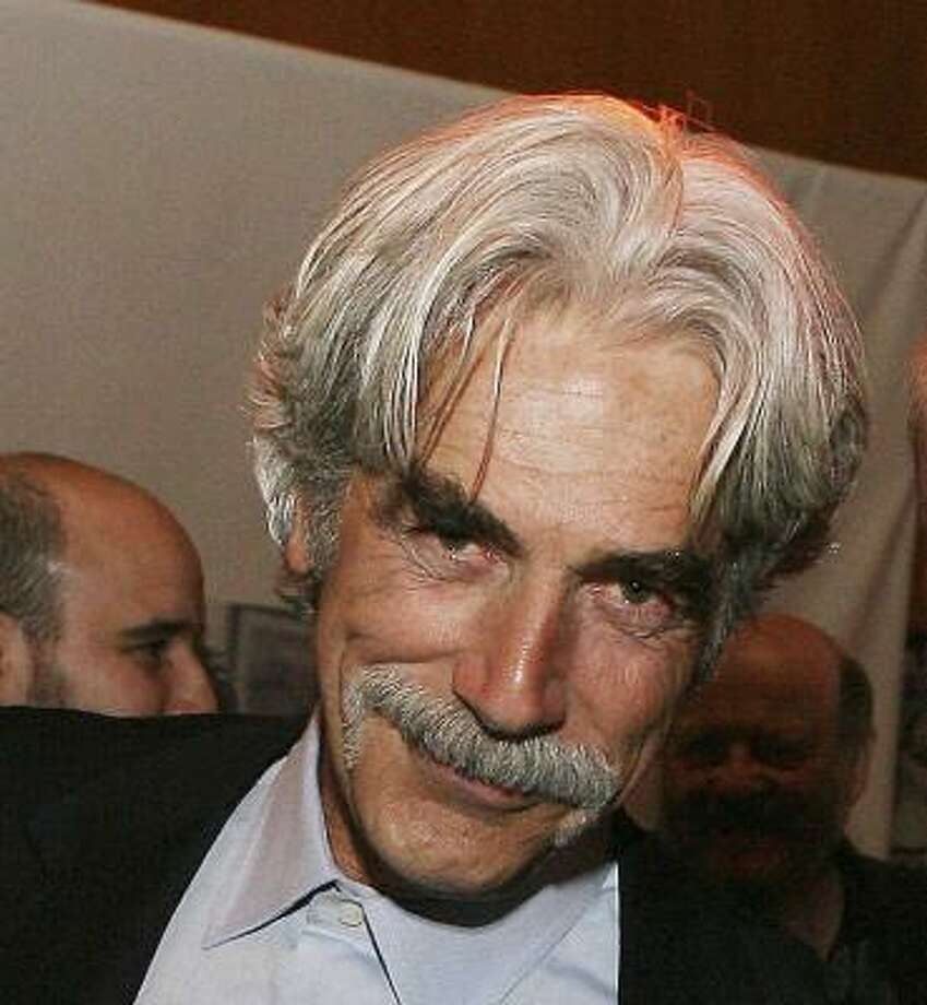 Sam Elliott | Been there since birth. | Rating: 9. Photo: Kevin Winter, Getty Images