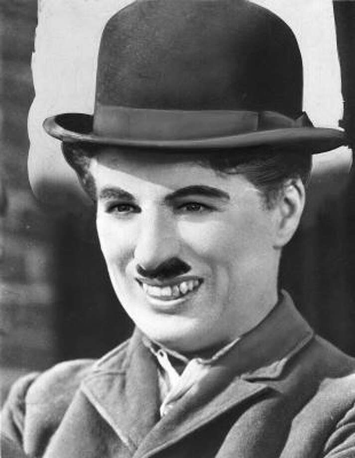 Charlie Chaplin | The little dictator. | Rating: 7. Photo: AP